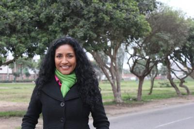 Pilar Silveyra Peru