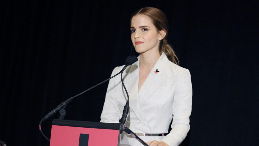 UN Women Emma Watson