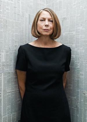 Jill Abrahamson